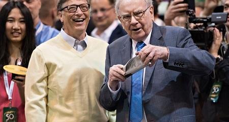 Chỉ một ngày, tỷ phú thế giới vuột 70 tỷ USD