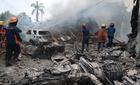 Thế giới 24h: Rúng động hơn 100 người chết thảm
