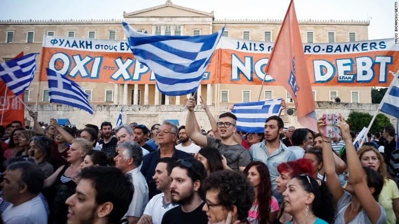Hy Lạp, vỡ nợ, IMF