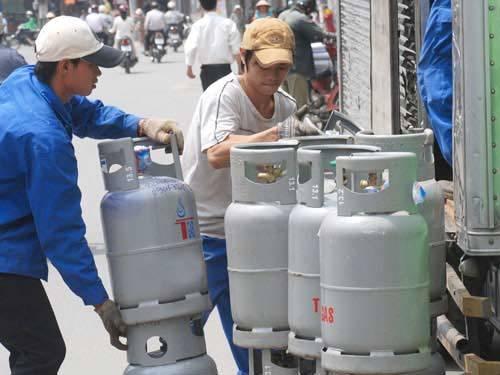 Giá gas tiếp tục giảm từ ngày 1/7