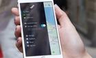 Here Maps trên iPhone đã có dẫn đường bằng tiếng Việt