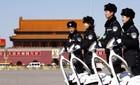 Trung Quốc thông qua luật an ninh quốc gia