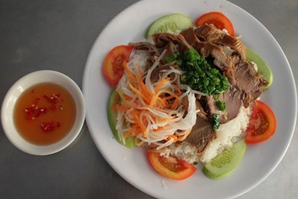 món ngon Sài Gòn, ẩm thực Sài Gòn, quà vặt