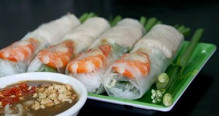 9 món nhất định phải thử khi đến TP Hồ Chí Minh