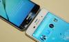 Galaxy S6, Note 5, Xperia Z3+ chụp ảnh đẹp nhất