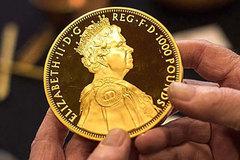Vàng, USD bật tăng, euro giảm sau sự cố Hy Lạp