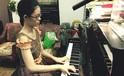 """Tiếc cho tài năng trẻ Piano, nếu không được """"cọ sát"""" tầm quốc tế"""