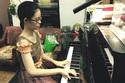 Tài năng trẻ piano: Cần hỗ trợ vé máy bay thi quốc tế piano