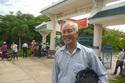 Thí sinh 70 tuổi nhiều năm đi thi tốt nghiệp THPT
