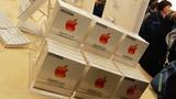 Apple thay miễn phí pin iPhone/iPad bị mòn 20%