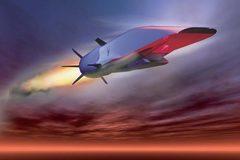 Mỹ phát triển máy bay nhanh gấp 5 lần tốc độ âm thanh