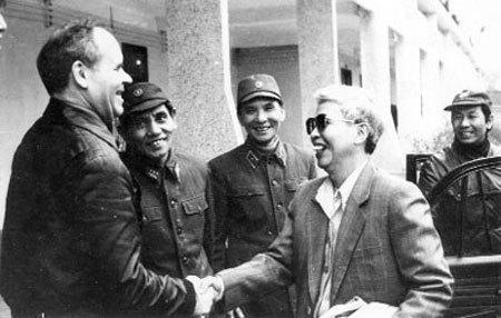 Trần Quang Cơ, ngoại giao, Trung Quốc, quân sự, kinh tế, tham nhũng, dân tộc, dân chủ, cách mạng