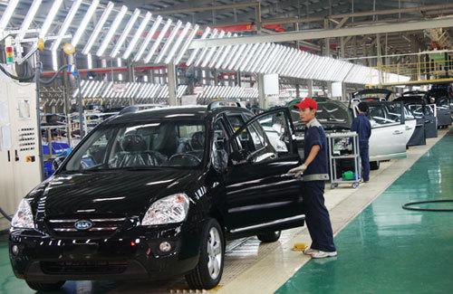 Ôtô nhập khẩu sắp đến thời loạn giá?
