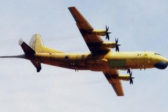 TQ điều máy bay săn ngầm đến Biển Đông