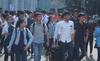 Thời sự trong ngày: Bị cướp trắng trợn trước giờ thi quốc gia