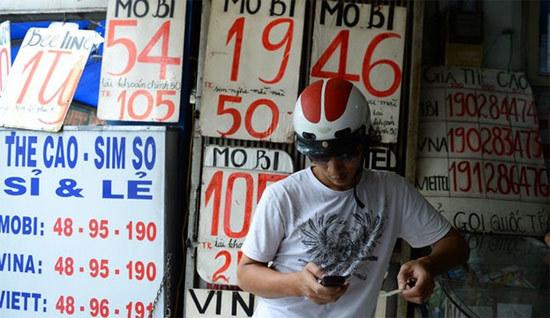 thuê bao, 3G, giá cước, chất lượng, dịch vụ,