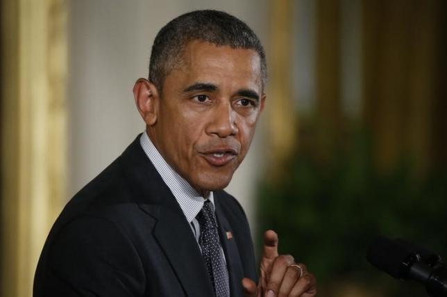 Obama chính thức mở *** ngoại giao với Cuba