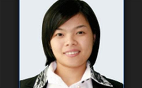 Ái nữ trăm tỷ kin tiếng nhà vua tôm Việt Nam