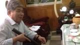 Thâu tóm khách sạn Phương Đông, đại gia Lê Thanh Thản thay cả dàn lãnh đạo