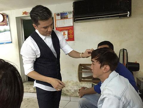 Quang Lê rời khỏi Việt Nam, Đàm Vĩnh Hưng nói lời cuối