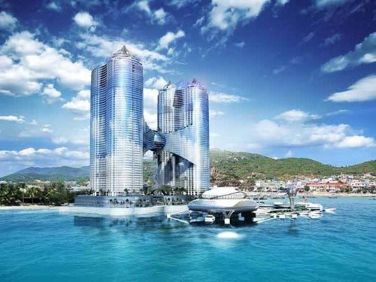 Rút giấy phép dự án chiếm bãi biển 26 ngàn tỷ