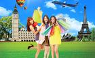 Ưu đãi 'khủng' chủ thẻ Vietnam Airlines Techcombank Visa