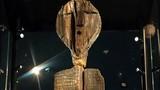 Bí ẩn quanh tượng gỗ 7 mặt cổ xưa nhất thế giới