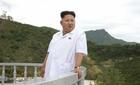 TQ mời Kim Jong-un tới thăm?