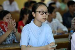 Giáo viên Ngữ văn nhận xét đề thi
