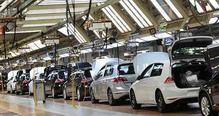 Robot giết người ở nhà máy Volkswagen