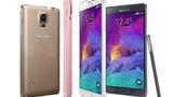Top 6 smartphone trang bị bút cảm ứng