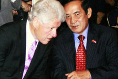 'Mỹ rất muốn quan hệ đối tác chiến lược với Việt Nam'