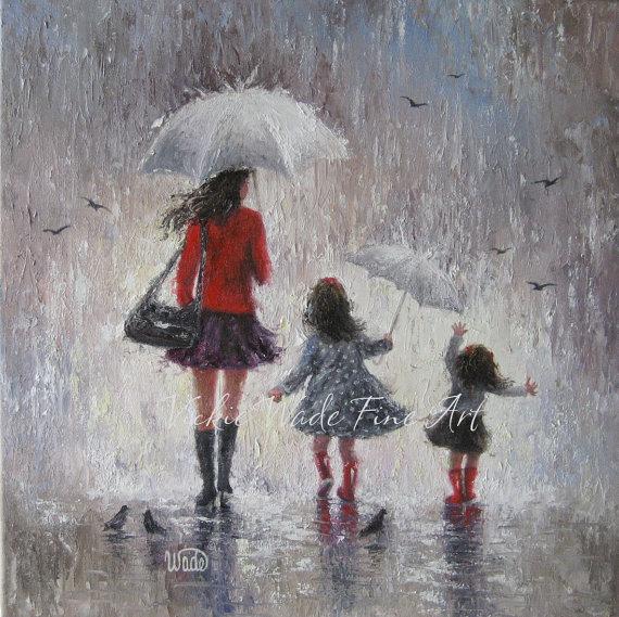 Cách dạy con của một bà mẹ không giống ai