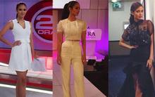 Hoa hậu bị 'dìm hàng' nhan sắc vì gu thẩm mỹ kém