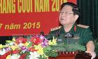 'Không để quân đội bất ngờ về chính trị trong mọi tình huống'