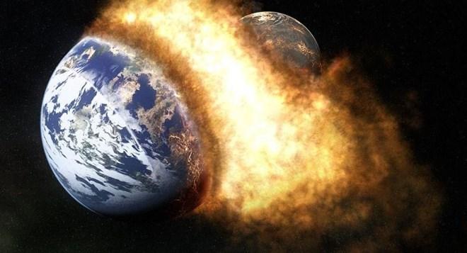 Trái Đất sẽ nổ tung?