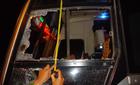 Phó Thủ tướng truy trách nhiệm ném đá xe khách