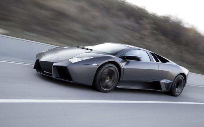 Điểm danh, siêu xe, đắt nhất, Lamborghini Veneno