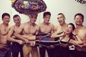 MC Kỳ Duyên được 6 trai đẹp bế, Mai Phương Thúy và tình cuối