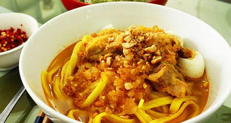 5 món ăn sáng ngon ở Đà Lạt
