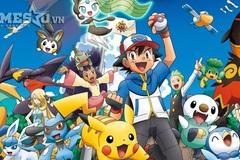 Game thủ đỗ đại học hàng đầu của Nhật nhờ chơi game Pokemon