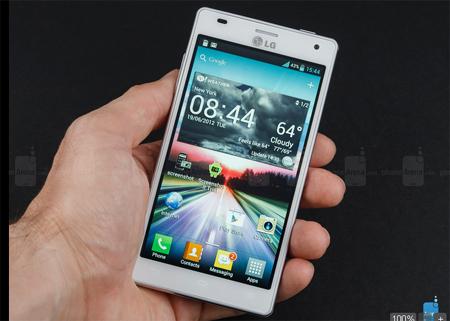 Những smartphone đi đầu về cấu hình