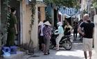 Hà Nội: Phát hiện thi thể nam sinh bốc mùi trong nhà trọ