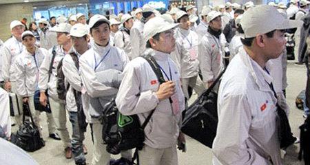 Nên đi du học hay xuất khẩu lao động Nhật?