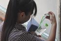 Thi Hóa học, nước lọc phải bóc trần