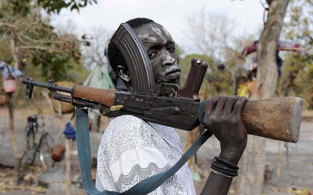 AK-47, vũ khí, thông dụng, biểu tượng