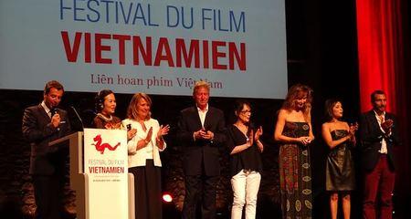 Phim Việt chuẩn bị sang Mỹ