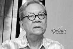 Nhạc sĩ Hoàng Vân đã vĩnh biệt cõi trần