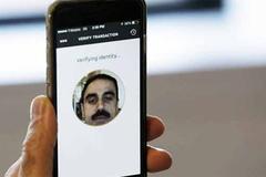 Mastercard cho chụp selfie để xác thực thẻ tín dụng