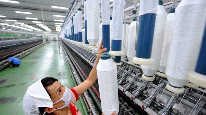 Chưa vào TPP, hàng tỷ USD đã đổ về Việt Nam